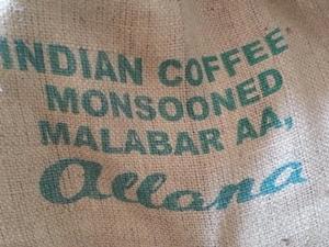 India Monsoon Malabar